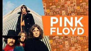10 Curiosidades Pink Floyd