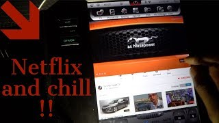 Mustang Android/Tesla tablet review !!!