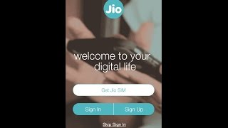 UNLIMITED JIO BARCODES FROM PC-[OCT 16 UPDATED]