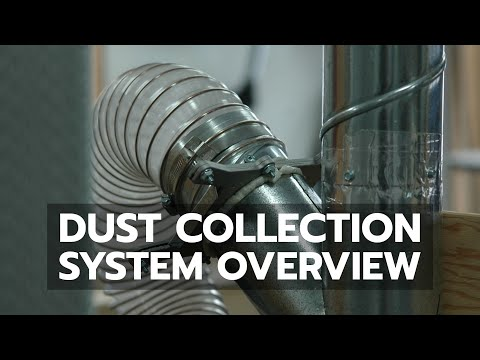 Dust Collection System Overview