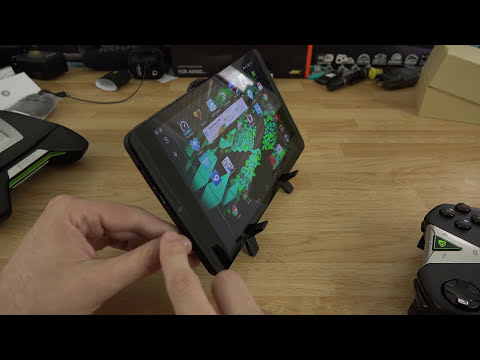 NVIDIA Shield Tablet Review! (32GB 4G LTE Version)