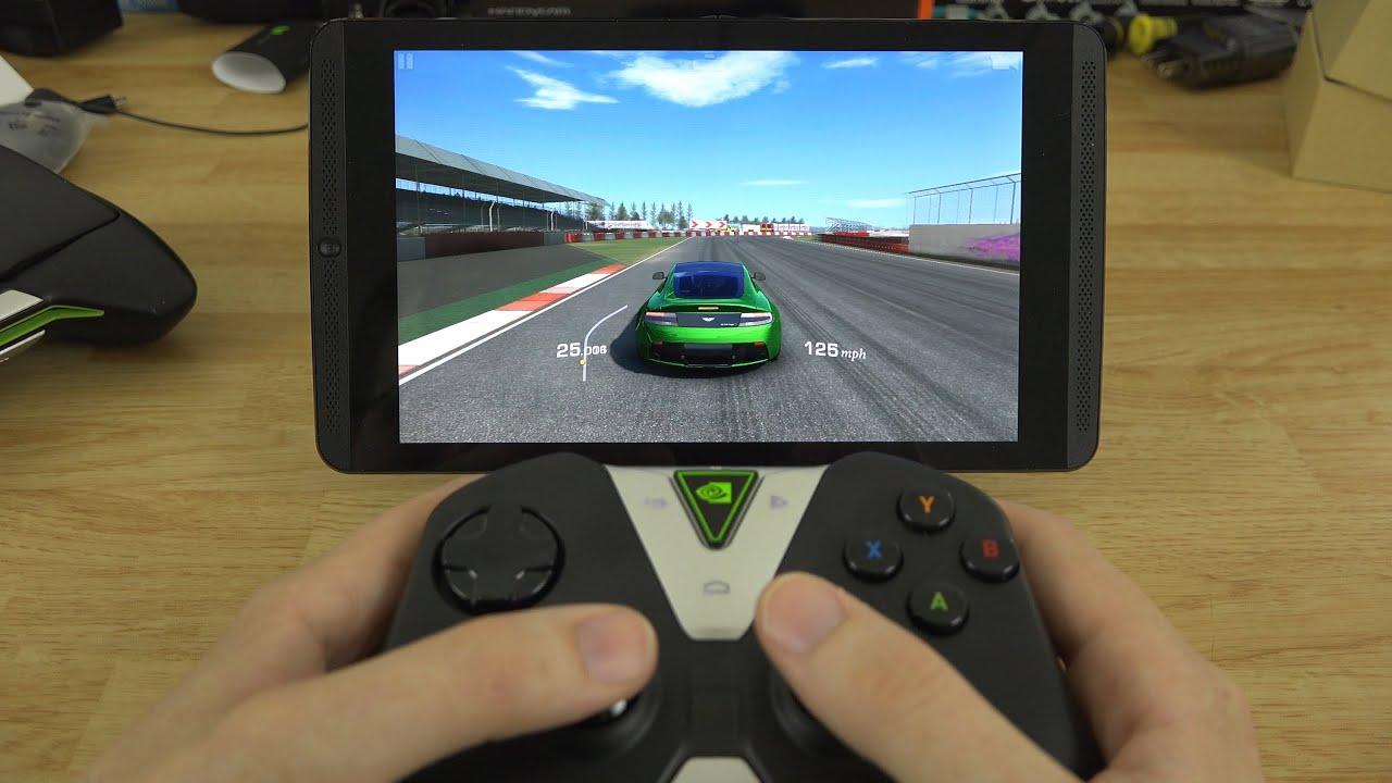 Shield Tablet Drawing Nvidia Shield Tablet Review