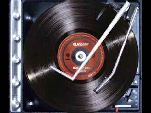 Glassjaw - Two Tabs Of Mescaline