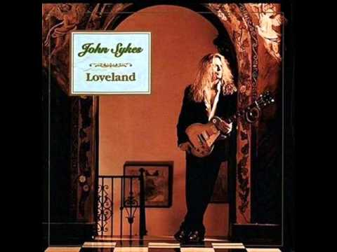 John Sykes - Don't Hurt Me This Way (Please Don't Leave Me '97)