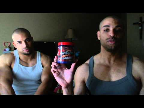 Natural Bodybuilders Body Fortress Whey Isolate Supplement Review @ ...
