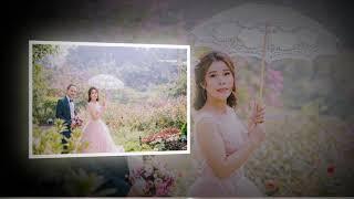 video cưới HIẾU HOÀI tan linh ba vi ha noi