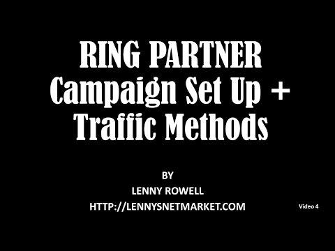 RingPartner-RingPartner Review Pt IV Success With Pay Per Call Campaign Setup Process