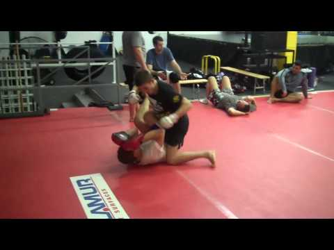 MMA TRAINING 4 KNOCKOUT, KNOCKDOWN, SUBMISSION Image 1