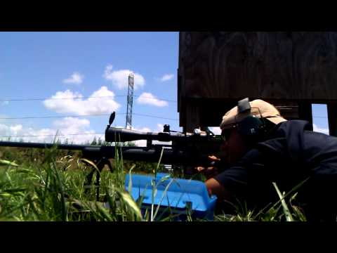 Remington 700VS 308