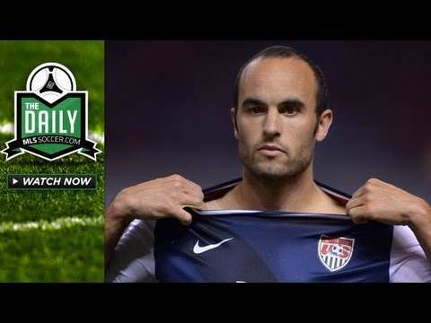 US face Mexico, Portland acquire Urruti for Dike, Castrol update | The Daily 9/10