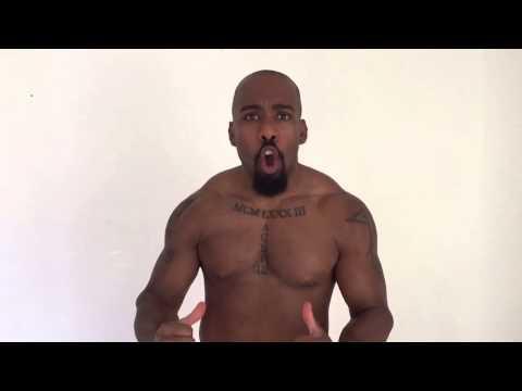 WWE #ToughEnough - Aaron Frye