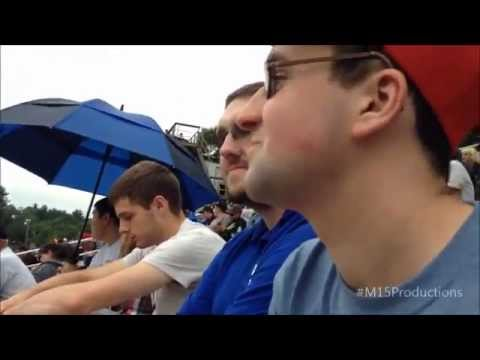 Travel Vlog: Sprint Cars at Albany Saratoga Speedway