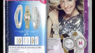 video catalogo avon campaña 7 2013