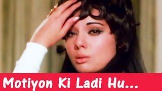 Motiyon Ki Ladi Hu Main - Mumtaz, Asha Bhosle, Dharmendra, Loafer song