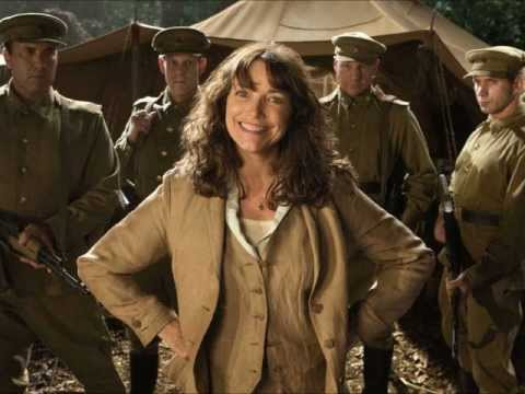Karen Allen Starman Interview Karen Allen