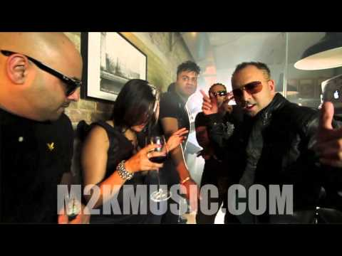 M2K NACH MERE NAAL FEAT DON DEE OFFICIAL VIDEO