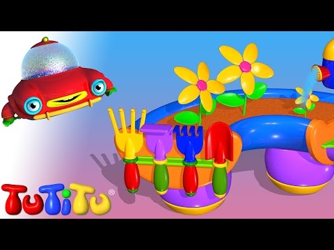 TuTiTu Toys | Gardening Toys