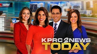 KPRC Channel 2 News Today : Feb 25, 2020