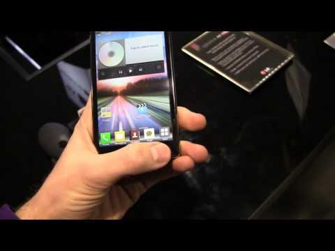 LG Optimus 4X HD Hands-On (15)