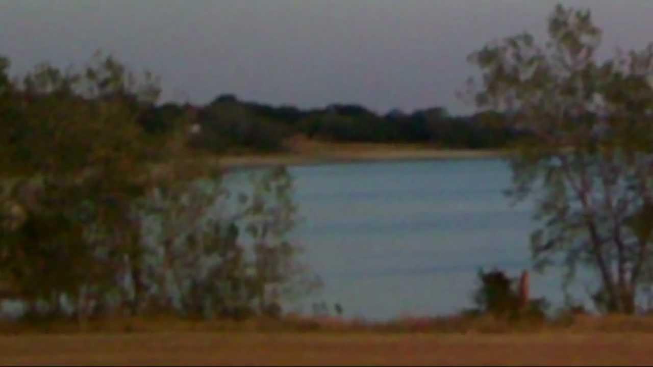 Lake lavon baptist youtube for Lake lavon fishing