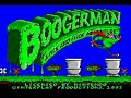 Boogerman: A Pick and Flick Adventure - Screenshot #1