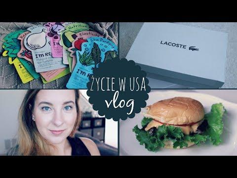 ŻYCIE W USA   Jak Zarabiać Na Zakupach? Vlog - 2/9/2017.