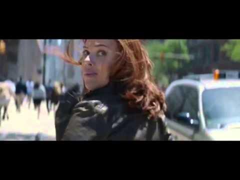 Black Widow: The Movie (Trailer)