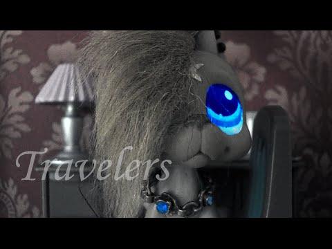 LPS Star Warriors - Episode 1 (Travelers)
