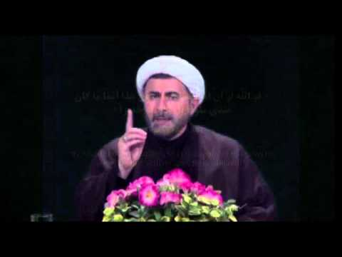 Our duty towards Iraq and the oppressed - Sheikh Mansour Leghaei