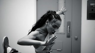 Клип FKA twigs - Video Girl
