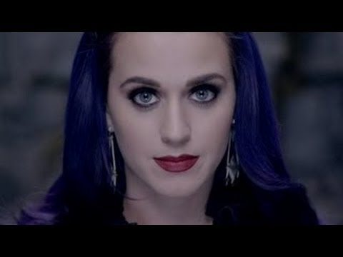 Katy Perry - Wide Awake [official Lyrics Video | Hd hq] video