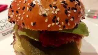 Gordon Ramsay Burger in Las Vegas