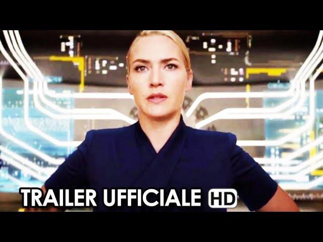 Insurgent Trailer Ufficiale Italiano (2015) - Shailene Woodley, Theo James Movie HD