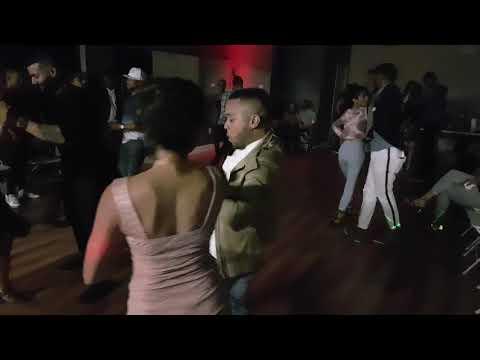 Cesar y Annaliza - DC Dance Opening