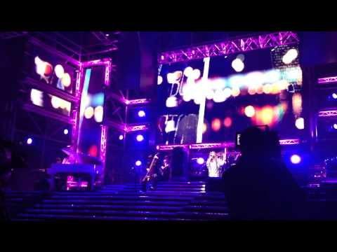 Medley Song @ GOLDEN INDIE MUSIC AWARDS 2013