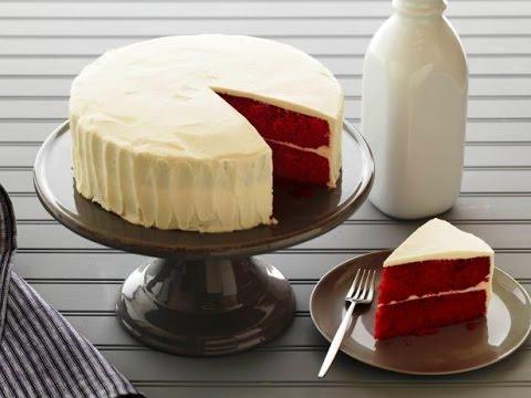 Torta Red Velvet Benedetta Parodi Torta Red Velvet,red Velvet
