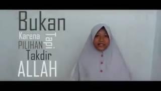 Pejuang Cilik mewujudkan Islam Rahmatan Lil 'alamin
