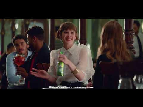 Heineken señala los prejuicios a la hora de servir bebidas