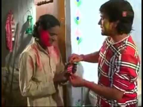 Videomix Hot New 2013 Bhojpuri Holi Songs video