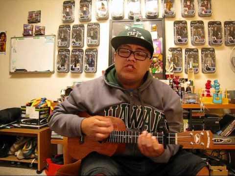 Boyfriend By Justin Bieber (ukulele One Take Session) video