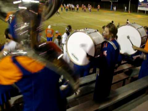 Vernon High School Band