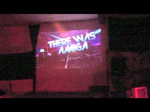 1991 Party (2013): Amiga / Retro Movies