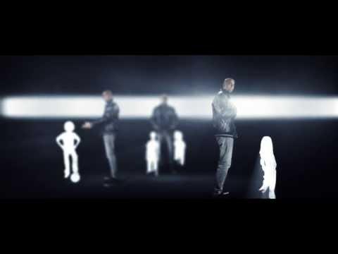 R.E.D.K. - Amnezik - (clip Officiel)