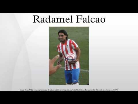 Radamel Falcao