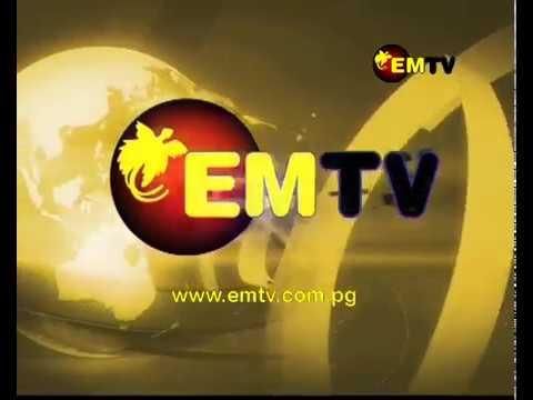EMTV News – 20th May, 2018