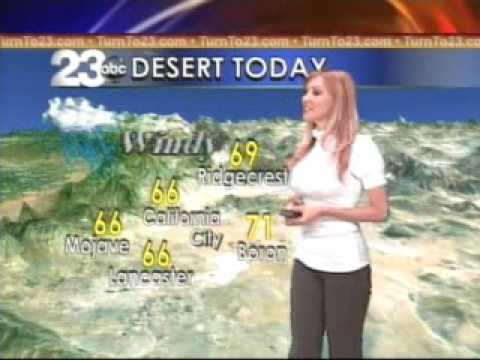 Christina Loren Weather