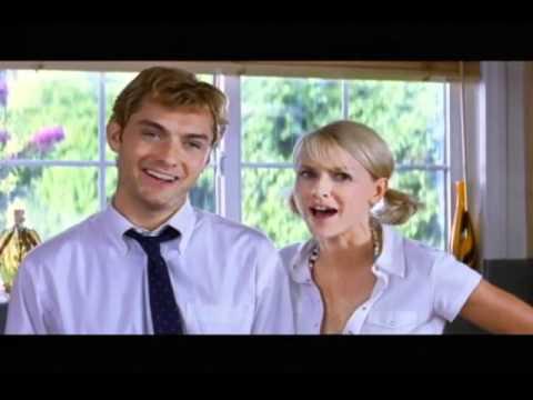 I ♥ Huckabees Trailer (2004)