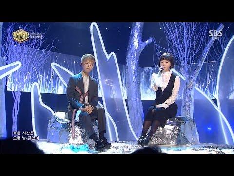 download lagu AKMU - '오랜 날 오랜 밤 LAST GOODBYE' 0108 Inkigayo gratis
