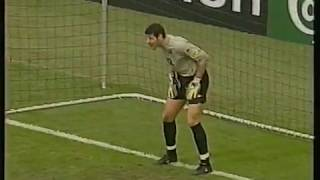Europei 2000 Italia-Olanda rigori in diretta - Euro 2000 Italy-Netherlands penalties live