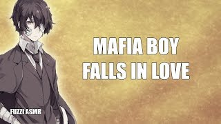 Mafia Boy Falls In Love With You - ASMR